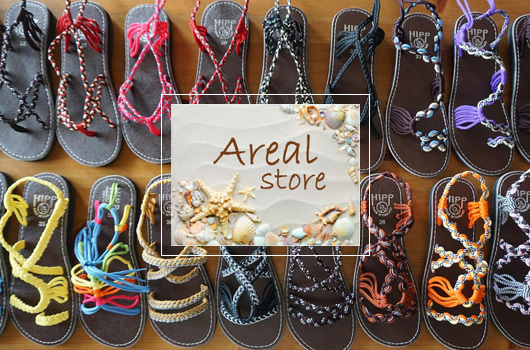 Areal Store